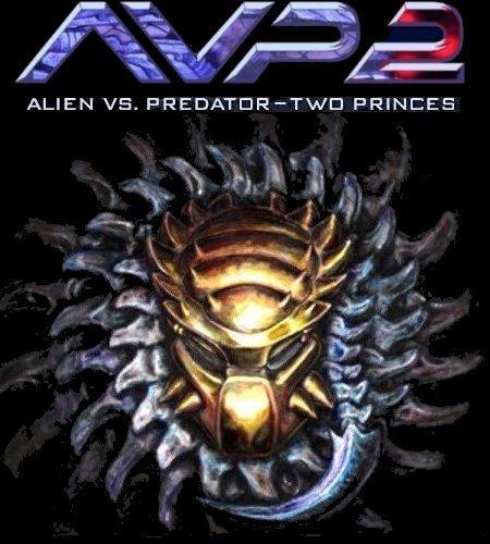 Aliens vs Predator 2 Primal